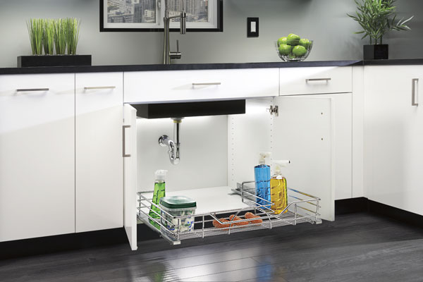 New Kitchen Products 3 great new kitchen organization products - city renovations