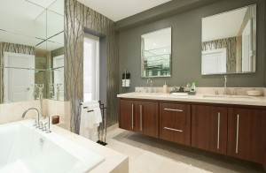 The Most Popular Choices For Bathroom Cabinetry Recently