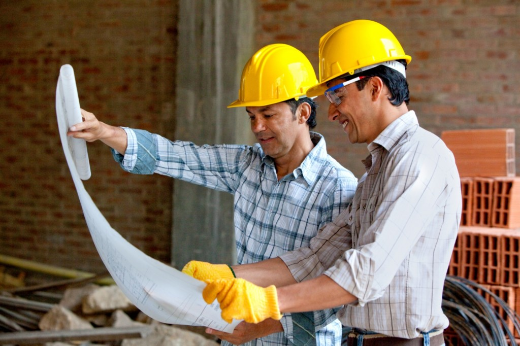 Benefits of using a design build contractor city renovations for Contractors needed to build a house