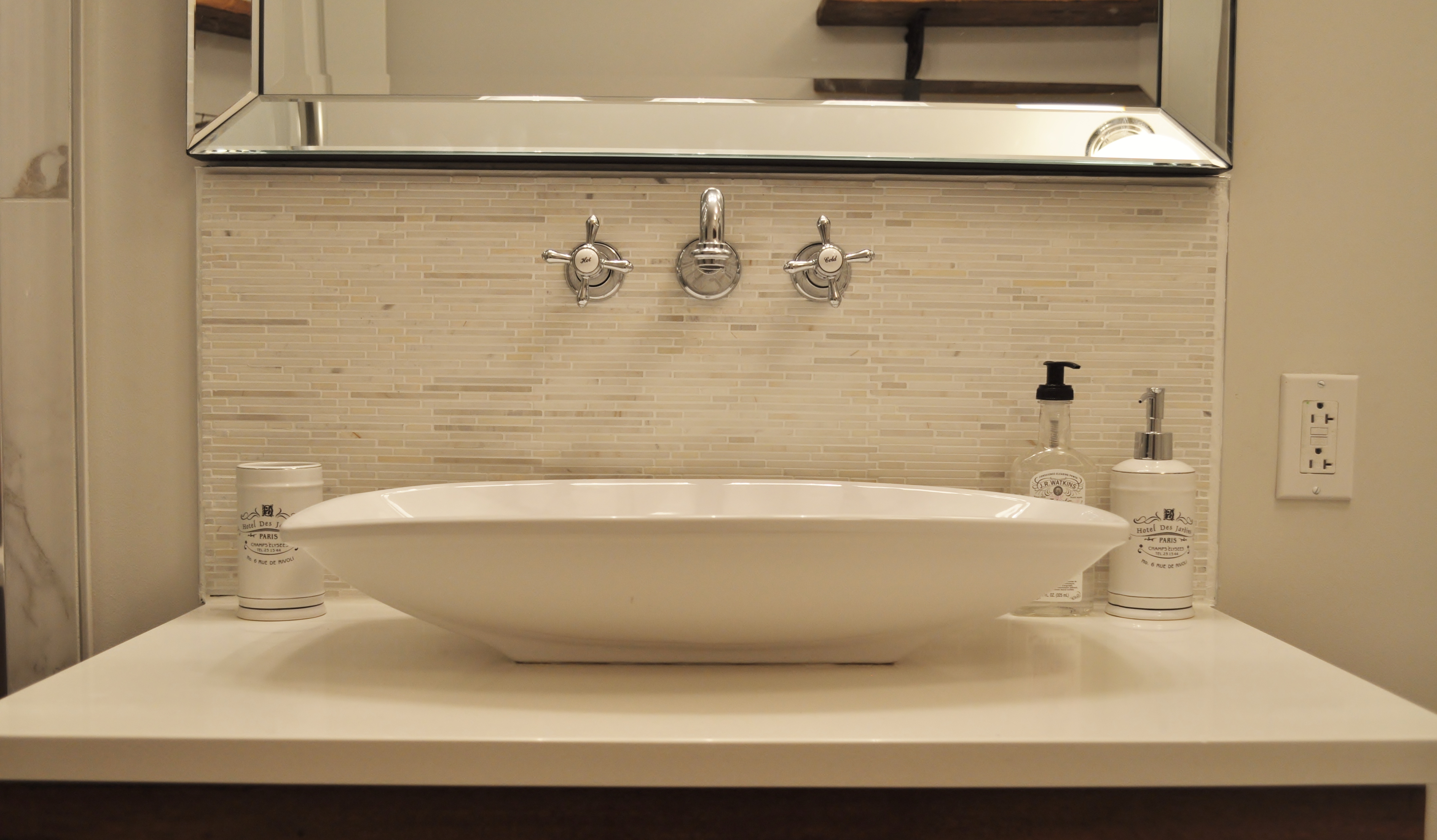 The need to know when buying a bathroom sink city for Bathroom designs ireland