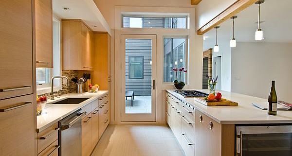The Most Practical Kitchen Designs to Install in Your Kitchen