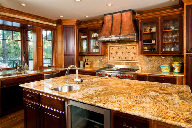 Improve Your Mood and Home Value With Bethesda Kitchen Renovations ...