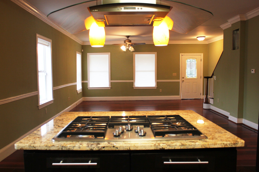 Kitchen Remodeling Fairfax VA - City Renovations
