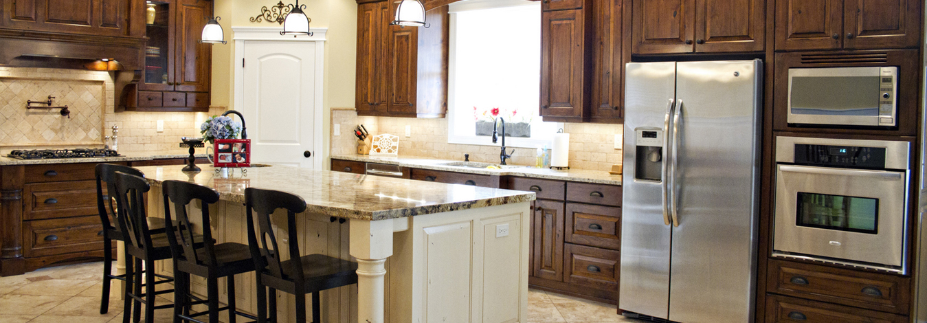 Kitchen Remodeling in Fairfax VA