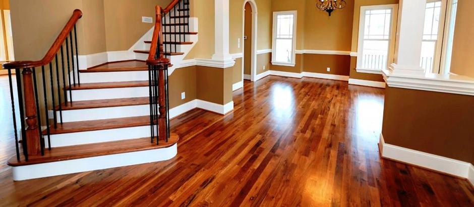 Kitchen Flooring Options | City Renovations